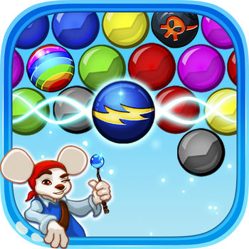 Bubble Shooter 3.0 World - The makers of Bubble Shooter Free and Bubble Shooter FREE 2.0 bring you the most anticipated bubble puzzle game ever!  Experience more levels, more weapons, more items and more FUN for the iPhone, iPad and iPod Touch.Pop, drop and bomb your way through tons of all new levels and challenges!HOW TO PLAY• Do not use the arrows at the bottom, tap the screen, where you specifically want the bubble. • Make combinations of 3 or more bubbles to pop them. • Pop all bubbles to complete a level.• Don\'t worry! No time limits!FEATURES• HANDMADE LEVELS- Over 2500 levels of unparalleled gameplay!• ENDLESS FUN!- Endless mode, play to reach the highest score!• BOOSTERS- Select from 8 different power-ups including bombs and lightning bubbles!• SELECT YOUR DIFFICULTY- Choose from 4 challenging difficulties for EACH level!• DAILY TOURNAMENT- Compete against players around the world to get the highest score of the day and win incredible prizes!• DAILY MISSION- Come back every day to play the daily mission and earn incredible prizes!• GLOBAL LEADERBOARDS- Compete with friends and others to reach the highest score.• UPDATES- Regular FREE updates with more levels, more weapons, and more items!• NO WIFI? NO PROBLEM!- You can play offline in anytime.• SUPPORT UNIVERSAL APP- Enjoy the game with various devices. (Phones and Tablets)• NOTES- Bubble Shooter 3.0 contains the ads like banner and interstitials.- Bubble Shooter 3.0 is free to play, but you can purchase In-app items like AD FREE, coins and gems.• E-MAIL- suggest.ag@gmail.com• HOMEPAGE- http://www.addiktivegames.net/• Like us on FACEBOOK- https://www.facebook.com/AddiktiveGames> Thank you to all of our players for making BS 3.0 a 5-star reviewed game!