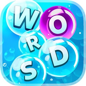 Bubble Words - Letter Splash - Are you a word search expert? If you like word puzzles, crosswords, sudoku or testing your memory then settle in and relax with Bubble Words, the most challenging word puzzle under the sea! Search for words and combine letters on the board with total freedom.