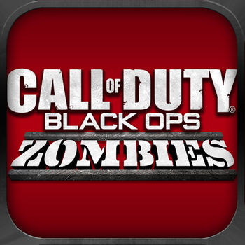 Call of Duty: Black Ops Zombies - The Call of Duty®: Zombies phenomenon has risen back to life.Adapted from the best-selling console hit and built specifically for tablets and smartphones, Call of Duty®: Black Ops Zombies delivers maps and weapons never before seen on mobile, and 50 levels of \