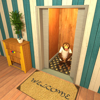 Can You Escape 2 - Can You Escape - Deluxe - Out Now!The people who brought you Can You Escape invite you to enter the challenging sequel. The purpose of this game is to break out of the rooms. Solve the puzzles and find all the hidden objects that you have to use in the rooms in order to advance to the next floor.Challenge yourself in this second part of the fun, addictive, free and popular puzzle game.8 challenging rooms available at the moment!Smartphone puzzles!Addicting mini puzzles!Gorgeous graphics and different themed rooms!Constant updates of New Rooms!it's FREE!