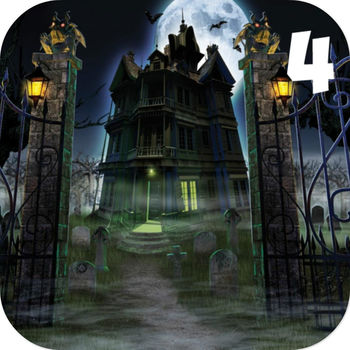 Can You Escape Mysterious House 4? - \'Can You Escape Mysterious House 4?\' is an escape puzzle game in a mysterious house.This is \