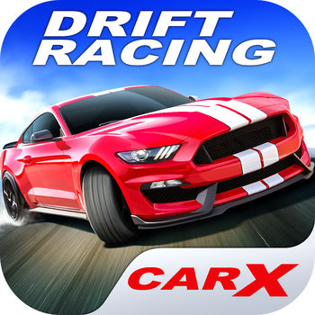 CarX Drift Racing - THE MOST WANTED DRIFT GAME EVERMore than 20,000,000 people around the world downloaded CarX!Warning! Be careful, this application may entertain you for more hours than you think! Don\'t forget to take a break at least every 40 minutes!THE REAL DRIFTING SIMULATOR- CarX Drift Racing gives you a uniquely simple and intuitive experience in handling sport cars- If you like to drift, get ready to spend many hours playing this game- Use the separate handbrake button to start drifting- Burn tires doing donuts- Animation of the thick smoke while driftingTHE MOST REALISTIC MOBILE RACING GAME- Insane feeling of powerful sport cars- Unique driving on different surfaces — asphalt, grass, and sand- Racing on high detailed tracks- You can customize the controls- You can select different setups for every car — Stock, Turbo, Racing, and Drift- You can change color of your car and wheels- Live cameras and replays- You can upload your best replays to YouTube and EveryplayMULTIPLAYER- Compete with real rivals in online tournaments- Reach the top of 5 leagues- Drive in tandem and unlock premium carsCAREER MODE- Win cups and earn coins- Unlock 26 sport cars and new tracks- Ghost Mode for competing with your best raceONLINE TIME ATTACK WORLD CHAMPIONSHIP- Compete with your friends and beat world records- Time attack racing mode with worldwide rankingTRUE ENGINE AND TURBO SOUNDS- Original engine sound for every car- Simulated turbo and blowoff valve sounds!ADDICTIVE MUSIC6 NEW licensed sound tracksTIPS:- Your COINS, unlocked cars, and tracks are saved on your device. DO NOT DELETE game before you update it, or all your progress will be LOST!- To make the game run faster close all other applications in task manager[Double click the home button and drag other applications upward]- LIKE facebook.com/carx2 for news and updatesIf you like high-end racing games, get ready to spend hours playing CarX.Have fun with CarX Drift Racing!