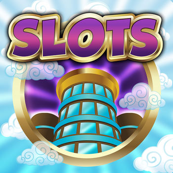 Casino Tower™ - Slot Machine Games - Play the next big thing in slots and download Casino Tower today for Free!Win big playing loads of unique slots, each with distinct bonus games! Easy to play, even easier to WIN! With slots added regularly there\'s always something new in Casino Tower.Great graphics, Exhilarating sounds, and Detailed bonus games. Including Multiple slot types - All insure you\'ll feel just like you\'re in Vegas!Player\'s Love Casino Tower because:* New Slot Games added regularly!* Jackpot & High Roller Slots* Unique and quality Bonus Games!* Many ways to unlock slots and climb higher in the tower!* Collect unique trophies to decorate your own home!* Ability to play offline without a required internet connection!* Game Center Achievements and Leaderboards!* Limitless ways to WIN coins!Reach the top of the CASINO TOWER and become the greatest player of ALL! Download for FREE today!* This app is for entertainment purposes only!* No real money or any other real world goods and/or services can be won in this game!This game uses virtual units called \
