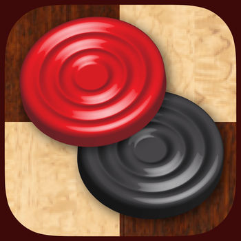 Checkers - Dear Player,I hope you will enjoy playing it as much as I like creating it :). I am constantly improving and updating this app, I try to make it work as quickly and as efficiently as possible on any phone. And what\'s more, you can get this app for free.You can play under different rules:- American Checkers;- Spanish Draughts;- Or International Draughts.In the settings you can change all the rules - to determine if you accept capture backwards or mandatory capture.I wish you had a good game!Best regards,Łukasz Oktaba  - authorPS If you like my Draughts, please rate it with 5 stars ★★★★★  :)https://www.facebook.com/DraughtsForAndroid