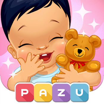 Chic Baby - Baby Care & Dress Up Games for Kids, by Pazu - • Millions of players worldwide.• Safe for Kids - Ad Free & Parental Control• One of the most popular baby dress up game on the App Store.ABOUT PAZUPazu is a mobile games company that creates and publish beautiful digital games especially designed for kids.CHIC BABYPazu brings another stellar game with Chic Baby. Chic Baby is an incredibly fun game to play and is Free to download! This game is perfect for kids and families.Chic Baby takes the fun of playing dress up and combines it with babycare in a unique and exciting app. The game lets kids express their fashion taste and their love for babies in one spot. All users have to do is download the game, choose either a girl or boy baby, click on the bath scene, give the chosen baby a bath, and dress up the baby according to the available outfits. Clothes, accessories, and toys are available in rich diversity.If you love makeup, fashion, and babies, then you will love this app. In other words, there are endless combinations for clothes, accessories, and toys every time you play the game. It is by far one of the most addictive games Pazu has released.Features: * Supports all devices.* 4 cute adorable babies.* Fun Bathing & Caring gameplay.* Beautiful collection of clothes, accessories and toys.