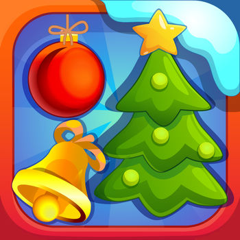 Christmas Sweeper 2 - We thought Christmas Sweeper 2 would be your favorite game during the holiday season. BUT WE WERE WRONG! It turns out to be your favorite game the whole year round!So open this Christmas present NOW, it\'s FREE!Get in the Christmas mood with this relaxing match-3 puzzler, featuring over 400 challenging levels and many hours, no, many MONTHS of fun!You don\'t have to wait for lives, or annoy your friends to play or advance in this game. With soothing Christmas music and beautiful graphics, this game is an ABSOLUTE JOY to play!• \
