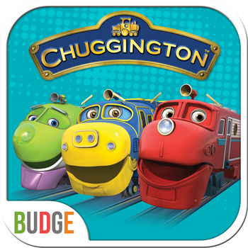 "Chuggington Traintastic Adventures Free – A Train Set Game for Kids - Budge Studios™ presents Chuggington Traintastic Adventures! Traintastic Adventures await in this ultimate train set and railway adventure app for kids! This app includes railway adventures, exciting episode clips, a train set collection activity, and lots more! Fun for kids of all ages.Play exciting adventures, watch episode clips and build your very own Chuggington!FEATURES• Ride the rails with your favorite chuggers by drawing a path through Chuggington!• Attach cargo cars, wagons, jet packs, boosters, and other cool gear• Celebrate successful adventures with fireworks and positive reinforcement from the Chuggers• Collect and install all of the train set pieces in Build & Play mode, then explore your very own Chuggington world!• Complete the exciting Braking Brewster adventure which includes tasks such as loading, discovery, rescue, and speedy delivery• Special features such as flying, nighttime scenes, target play, and speed boosters add variety and encourage extended play!• Watch clips and interact with train set pieces in ""My Collection""• Get additional packs for 3 new exciting adventures based on other Chuggington Episodes! The Brewster Booster, JetPack Wilson and Can't Catch Koko.ACHIEVEMENTS & RECOGNITION• A Parents' Choice Recommended 2012 Award Winner• Cynopsis Kids !magination Award Winner• Appysmarts.com Editor\'s Favorite• \"