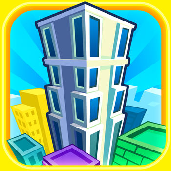City Story Metro™ - Play the #1 City Building Game! Be the mayor, build a thriving city, and share with friends!Your citizens are waiting! What will your city look like?- BUILD houses, beachfront condos, stunning mansions, and watch your population grow!- RUN businesses like burger joints, bowling alleys, and movie theaters.- WATCH your citizens walk, and cars drive, all on roads you build!- See your entire city light up as the game changes from DAY to NIGHT!- DECORATE your city with parks, trees, and sports stadiums!- EXPAND your borders and coastline! Create RIVERS and LAKES!- Build the great WONDERS of the world like the Statue of Liberty!- Visit other player's cities to lend a hand and get new decorating ideas.- FREE Weekly Updates with new content to help your city grow!The best looking, most customizable city building experience available on your iPhone, iPad, or iPod Touch.Please note: City Story Metro is an online only game. Your device must have an active internet connection to play.Please note that City Story Metro™ is free to play, but you can purchase in-app items with real money.  To delete this feature, on your device go to Settings Menu -> General -> Restrictions option.  You can then simply turn off In-App Purchases under \