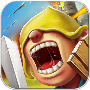 Clash of Lords 2 - A top 10 strategy game all around the world! 4.