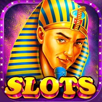 Classic Slots Pharaoh's Lucky Magic Fortune - Download the best multi-slot experience for free today! Fun, excitement and entertainment of the real casino Pokies!Prepare to explore the world's most mysterious place in super-addictive slot machine, set right into the heart of Egypt. These slots play just like a dream - easy to understand, massive wins, unique bonus games. Join the Pharaoh and Cleopatra on their breathtaking journey. Play like a real winner, win like a true emperor!Reveal the secret of the Mighty Pharaoh and find the hidden way to the Great Pyramid Slot Machine where the Legendary Treasures of the Nile is waiting for you! Massive Casino Jackpots is just one click away for those who is going to follow the Book of Ra on a path to the Valley of Magic.Experience the thrill of Las Vegas on the palm of your hand in your home, office, or on commute. Pharaoh\'s Luck Slots Casino brings you the best funfair from the Cleopatra\'s Valley. The game is jam-packed with Pharaohs, chariots, pyramids, beautiful Egyptian women, and genuinely antique symbols. Enjoy the endless fun from this amazing slot machine brought to you directly from Vegas Casino!DOWNLOAD NOW! YOU WILL LOVE SLOTS - PHARAOH\'S LUCK!Winning combinations trigger many awards on this pokies game: You can win millions in jackpots, hundreds of free runs, of unlimited free coins. Regardless of how many similar games you have played, this slot machine is going to blow away your mind. Amazing graphics, smooth animations, fantastic bonuses and surround sounds guarantee a premium slot experience..Free Pokies Features: HUGE VARIETY: 20 Games to start with. NEW games added each week. BEST interactive BONUS GAMES BONUS WHEELS FREE COINS 3D and HD Incredible FREE SPINS Themed on ancient Egypt Multiple jackpotsJoin thousands of Pharaoh\'s Luck Slots Casino players on iPhone or iPad and win incredible jackpots everyday.Important:This Pharaoh\'s Pokies App is for entertainment only. Although it feels and looks like a real Vegas slot there is no real money involved. Feel like you are in a Casino slots and play responsibly.This game uses virtual units called \