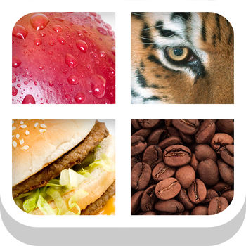 Close Up Pics Quiz - Guess the Word Trivia Games - Guess the object from the zoomed in photo as fast as you can... simple!Join more than 15 million Close Ups users in the most addictive and challenging game yet!SIMPLE, FUN AND ADDICTIVE GAMEPLAY- No complicated rules, just start playing and having fun!- A huge selection of levels ranging from easy to fiendishly difficult!REVIEWS\
