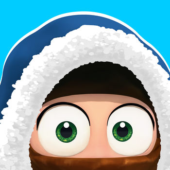 Clumsy Ninja - Meet Clumsy Ninja, the most hapless ninja ever to grace a touchscreen!Train him, throw him, tickle him, and even tie balloons to him. Everything you do will make Clumsy Ninja more skillful, and help him find his missing friend, Kira. Clumsy Ninja is the next generation of interactive characters! He can sense, feel, move, and react uniquely every time. Prepare to be amazed…oh, and please take good care of him!BELT UPTrain your ninja to learn new tricks and super-special Ninja Moves! Impress his sensei and earn new Ninja Belts on your way to find Kira, or just have fun with over 70 unique interactive items, including trampolines, punch bags, ball guns, a chicken, and… a squirrel!ADVENTURE TIMEYou and your ninja will travel to new locations, play new games, meet new characters, complete quests, and unlock fun new items to play with. How many will you discover?CUSTOMIZE & SHARECustomize Clumsy Ninja's suits, belts, and headbands to match your style. Take photos of your ninja's craziest stunts, and share the fun with friends instantly. Keep your eyes peeled: there are many surprises waiting for you!UNFORGETTABLE MOMENTSClumsy Ninja is a living virtual friend who thinks and acts with real intelligence - and a lot of clumsiness! You'll experience unique moments with your ninja and his companions every time you play!FIRST ON TOUCH DEVICES!Clumsy Ninja is the first game on touch devices to ever use the EUPHORIA simulation technology – producing the most believable character you\'ve ever seen.---- Make sure you play online to gain access to the latest content and features, and to ensure that your profile is backed up online. PLEASE NOTE! Clumsy Ninja is free to play, but it contains items that can be purchased for real money. You can toggle these purchases on/off in the \