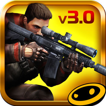 "Contract Killer 2 - Optimized for the iPhone 5 and iPod touch (5th generation) ! You are Jack Griffin, the ultimate Contract Killer. Experience an intense, international storyline combining long-range kill shots and close-range melee attacks. To survive in this line of work, you have to sneak your way in, shoot your way out!1ST-PERSON SNIPER CONTRACTSUse scopes and silencers to conduct long-range assassinations3RD-PERSON ASSAULT CONTRACTSUse cover and stealth to sneak up on your enemies and perform devastating melee attacks or just blast away! It's your choice.FREQUENT KILLER CLUB CARDComplete dozens of unique Challenges to earn titles, badges, and big rewards.HUGE VARIETY OF OBJECTIVESAssassinate high-profile targets, Eliminate all enemies at street level, Survive sudden ambushes, Defuse hidden bombs, and Ghost your way through enemy lines.CUSTOMIZABLE WEAPON KITUpgrade weapons with scopes, silencers, and magazines and outfit Jack with throwing knives, body armor, and brass knuckles.PLEASE NOTE:- This game is free to play, but you can choose to pay real money for some extra items, which will charge your iTunes account. You can disable in-app purchasing by adjusting your device settings.- This game is not intended for children.- Please buy carefully.- Advertising appears in this game.- This game may permit users to interact with one another (e.g., chat rooms, player to player chat, messaging) depending on the availability of these features. Linking to social networking sites are not intended for persons in violation of the applicable rules of such social networking sites.- A network connection is required to play.- For information about how Glu collects and uses your data, please read our privacy policy at: www.Glu.com/privacy- If you have a problem with this game, please use the game's ""Help"" feature."