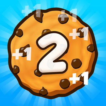 Cookie Clickers 2 - The most awaited and spectacular cookie game sequel is now available for your devices, and it\'s super addicting. Be prepared for endless hours of fun and entertainment! Download now for free!Baking cookies is very simple:- Bake as many cookies as you can by tapping on a giant cookie. The faster you tap, the more you bake!- As soon as you have enough cookies, head over to the Cookie Shop and use your cookies to buy upgrades and PowerUps so you can bake cookies even faster!- Keep an eye out for the Golden Cookie Rain and flavored milk waves. They\'ll help boost your production!- You have 2 new powerful boosts at your fingertips: The Lucky Spin with a free daily spin, and the Time Machine which speeds up time AND your cookie production!- Brand new CookieLand Map, where you can level-up, track your progress, and see what level your friends are on! Be the fastest to complete the achievements to get ahead of everyone!Cookie Clickers 2\'s endless gameplay will allow you to play for an indefinite amount of time-- or at least until you bake such an extraordinary amount of cookies that your device will not be able to count them anymore!Become a Cookie Clickers God by baking 1 QUADRILLION cookies!Log in to Facebook to play with your friends and compare your Cookie score in the global leaderboards!Baking has never been so fun. Start now! Invite your friends to bake too and have fun competing with each other for the title of fastest cookie baker! Are you already a fan of Cookie Clickers Saga? If so, like us on Facebook, follow us on Twitter and Instagram and visit our website for the latest news:facebook.com/redbitgames twitter.com/redbitgamesinstagram.com/redbitgameswww.redbitgames.itLast but not least, a big THANK YOU to all for playing Cookie Clickers 2! Have fun!