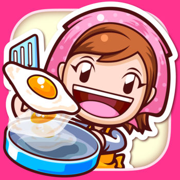 COOKING MAMA Let's Cook? - ?Downloaded and played by over 30 million users worldwide!??You\'ll love cooking with Cooking Mama!??Have Fun Cooking with Simple Controls!With a chop chop, a bubble bubble, and a sizzle sizzle… Anyone can enjoy the simple, intuitive touch controls of the dozens of varied minigames! ?Free mini-game campaign in progress!??Get the latest update and log in during the campaign to receive free mini-games!1.2017/2/23(PST) - 2017/3/1(PST)2.2017/3/9(PST) - 2017/3/15(PST)3.2017/3/23(PST) - 2017/3/29(PST)How to add a stickers.1. Tap the \