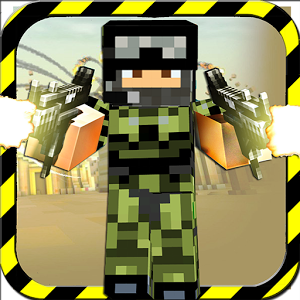 Cops N Robbers - Main FEATURES: - 2 modes: multiplayer and survival;- play with your friends all around the world; - drive cool cars, flight via jet pack and helicopter; - participate great assault with tanks, and military helicopters! - variety of weapons! - several incredible missions!