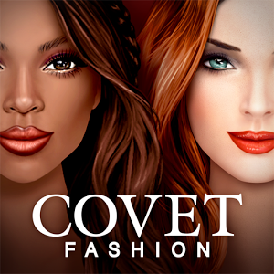 Covet Fashion - Dress Up Game - Love fashion? Come play Covet Fashion, the game for the shopping obsessed! Join millions of other fashionistas, discover clothing and brands you love, and get recognized for your style! Feed your shopping addiction and create outfits in this fashion game designed to hone your style skills. Express your unique style by shopping for fabulous items to fill your closet, putting together looks for different Style Challenges and voting on other players' looks. Plus, win exclusive in-game prizes for looks that earn 4 stars or more!SHOP THE BEST STYLES. We've partnered with brands like Calvin Klein, Michael Kors, Rachel Zoe and Zimmermann to bring you the latest fashions to obsess over. With over 175 brands to shop from you're sure to discover styles you love.STYLE THE PERFECT OUTFIT. Choose from thousands of glamorous clothing and accessory items in addition to chic hair and makeup styles on our new diverse array of models to create looks for various styling challenges such as photo shoots, cocktails and red carpet fittings.VOTE ON WHO WORE IT BEST. Cast your vote and decide what's hot on the Covet Fashion scene! Over hundreds of thousands of entries per styling challenge! Are other players' looks 5-star worthy or did they miss the mark?PLAY WITH FRIENDS. Want to get advice on your outfits or celebrate your wins? Join a Fashion House to make friends or connect to Facebook and chat about any and all things Covet Fashion.Did you know you can shop your favorite Covet Fashion items in real life? All of the clothing and accessory items featured in the game link to places where you can buy them for your real-life closet. Not only can you discover new brands and trends, you can own them, too!Download Covet Fashion now and start styling!FOLLOW USInstagram: instagram.com/covetfashionFacebook: https://m.facebook.com/covetfashionTwitter: https://twitter.com/CovetFashionPinterest: http://pinterest.com/covetfashion/________________________________________Contact Support:covethelp@crowdstar.com__________________________________________Payments FAQ:Does Covet Fashion allow in-app payments?Covet Fashion is a free-to-play app, but like many apps in the App Store, there is the option of purchasing in-app items using real money. Turn off in-app purchases on your device if you'd like to disable this feature.Privacy Policy: http://www.crowdstar.com/privacyTerms of Service: http://www.crowdstar.com/tosAcceptable Use Policy: http://www.crowdstar.com/aup__________________________________________Notes:- This game requires an internet connection (WiFi or 3G) to play________________________________________