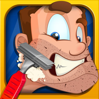 Crazy Shave - Free games - Be warned! Not everyone likes being shaved! Especially not Zombies...Open up shop, and start shaving your clients today. Give them custom beard designs, getting them ready for the highstreet or battle....or a pirate ship...or....the graveyard?Just remember, don\'t go too crazy shaving!IMPORTANT MESSAGE FOR PARENTS: - This App is free to play but certain in-game items may be purchased for real money. You may restrict in-app purchases by disabling them on your device.- By downloading this App you agree to Bluebear\'s Privacy Policy: http://www.bluebear.ie/privacy.html- Please consider that this App may include third parties services for limited legally permissible purposes.