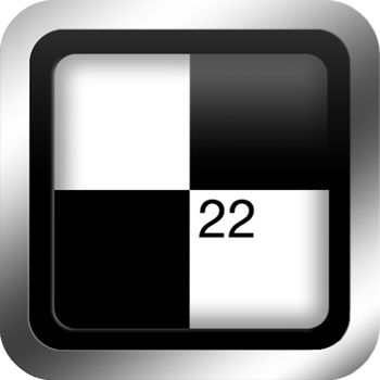 Crossword Light - Play crossword puzzles right on your iPhone or iPod touch. Each day many newspapers provide their crossword puzzles online; Crossword Light lets you solve a selection of what\'s out there; get hints, view clues, and track how quickly you\'re improving!This is a light version of our Crosswords game. Try it out with 40 brand new puzzles included. If you like it, please try the full version!• More than a months\' worth of puzzles to play• Nearly unlimited puzzles from many different sites in the full version• Hints available• Leaderboard• Twitter and Facebook integration