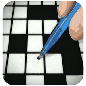 Crossword - A great crossword puzzle! - Infinite play with dynamic grids - The grid adjusts automatically to your device - Personalize the size of the grid, from 3x3 to 25x25 - Absolutely FREE - Three difficulty levels ( easy, normal, hard) - Great to play on tablets - The grid will fill with words for you to figure out - The size of the grid will adjust to your device - ENGLISH language - An educational and fun game - An enormous dictionary list of words A crossword is a word puzzle that takes the form of a rectangular grid of white and black shaded squares.