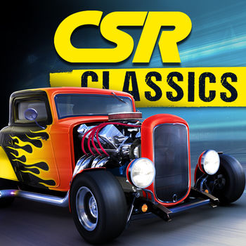 CSR Classics - FROM THE MAKERS OF CSR RACING! Drag-strip legends from the last 60 years come to life in CSR Classics.