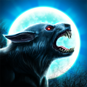 Curse of the Werewolves - Welcome to the Curse of the Werewolves - a hidden object adventure game with blood-chilling visuals and an enthralling storyline.