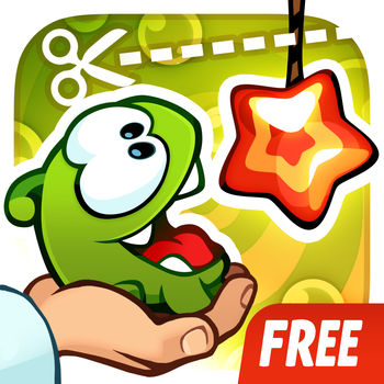 Cut the Rope: Experiments Free - For the first time ever, gain FREE access to all 7 level packs and 175 levels!Eager to learn more about Om Nom\'s adventures? Watch \