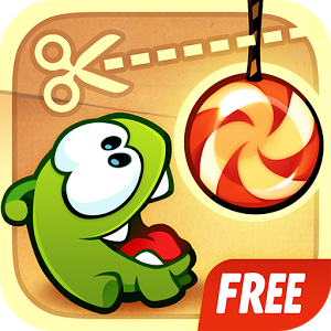 Cut the Rope FULL FREE - 750 million downloads worldwide! Eager to learn more about Om Nom's adventures? Watch