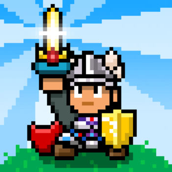 Dash Quest - *New update OUT NOW!Fantasy action and endless runner collide with exciting RPG elements in this incredibly addictive, retro-inspired adventure game! Dash through hordes of enemies to reach epic boss battles! Customize and upgrade your character with Gear, Spells, Skills, Items and Pets! Complete daily challenges for Legendary Gear and other rewards!Features:•	Addictive action RPG gameplay!•	Daily dungeon, challenges and rewards!•	Epic boss battles!•	Incredibly customizable upgrade system!•	Prestige system with unique perks and bonuses!•	Adventure Mode featuring a complete World Map and hidden secrets!•	Challenges and Mini-Games with dedicated leaderboards!•	Pets that you can accessorize!•	Hero Mode with epic difficulty... and epic rewards!•	Beautiful retro-inspired HD graphics!•	Dozens of achievements!Can you save the kingdom from the evil Lich and become a Legendary Hero?