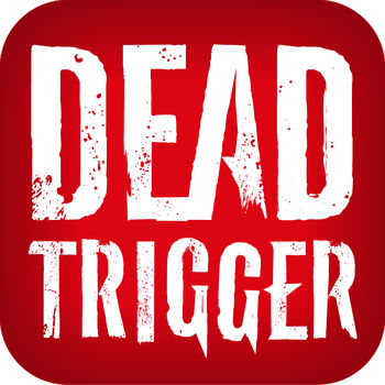 DEAD TRIGGER - HOT NEWS: Hey Guys, if you like Dead Trigger, don\'t forget to check out its sequel DEAD TRIGGER 2 then! We are sure you will love it too! It\'s out NOW. ;-)App Store - Best of 2012, Apple\'s Hall Of Fame, Unity 2012 Awards, more than 26 million downloads !!!  ? Follow the story or enjoy unlimited random missions ? Explore 10 unique environments ? Survival mode - Defeat never-ending waves of Zombies in 4 Survival Arenas ? Level up your character and enjoy more than 40 hours of gameplay ? Relax in Casino and earn more Money or ItemsGet the best out of your device ? Stunning graphics with advanced lighting and post-process effects ? Full 3D characters and environments with an unprecedented level of detail ? High quality 3D audio and a lively music soundtrack ? Character animations recorded using  high-end motion capture ? Intuitive controls ? Spectacular ragdoll effectsEnjoy the zombie slaughter in many different ways:  ? Blast \'em out of existence with lethal weapons ? Blow them up with powerful explosives     ? Chop off their limbs and let them die slowly ? Shoot away their heads ? Evolving zombie AI will keep you entertained ? Follow the story or enjoy unlimited random missionsLoad your gun and save the Earth!  ? Equip yourself with 21 different weapons - Colt 1911, Scorpion, Striker, Enfield, Minigun or even more brutal weapons as Chainsaw, Brain-Mill and more  ? Utilise 17 powerful gadgets including a Laser Cutter, Revive Kit, Slow Time, Head-Flator X1, Plasma Turret...and all kinds of boosters, baits, explosives and more  ? Unlock 13 character upgrades like Radar or Autoheal...New online service from MADFINGER Games  ? Receive free updates with new missions, weapons, gadgets, characters and more ? Backup your progress on Cloud ? Add your friends and moreWe are happy to share more with you and hear your thoughts! Please follow us at: http://www.facebook.com/madfingergameshttp://www.facebook.com/DEADTRIGGERhttp://twitter.com/MADFINGERGames