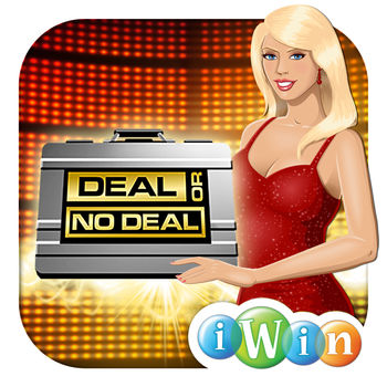 "Deal or No Deal - Try your luck in finding the $1,000,000 briefcase in the only officially licensed app based on the hit TV game show! You\'ll need nerves of steel and a little good fortune to beat the Banker. No trivia, no stunts. Just one question: Deal or No Deal? Do you have what it takes to make the right deal or will you be left with nothing? Test your skills now.With nearly 4 MILLION downloads…hear what our players have to say about Deal or No Deal!*****by Grams8   ""Game is just like the TV game. Makes me just as nervous playing this game as it did when I watched it on tv. Love it!""*****by Lee Lee C09 ""FACT: This game is AWESOME!! Totally freaks me out every time I play and I love it!!!!""*****by Deedle03  ""Very addictive game and fun to play. My kids also love it.""*****by Pink0413 ""I think this game is by far the best game I have every played on a phone.""We\'d like to thank all of our players for helping Deal or No Deal hit the top charts:#1 game in Australia, New Zealand, Philippines, Singapore, Greece, and six other countries. #2 in the United States, Canada, and Egypt!"