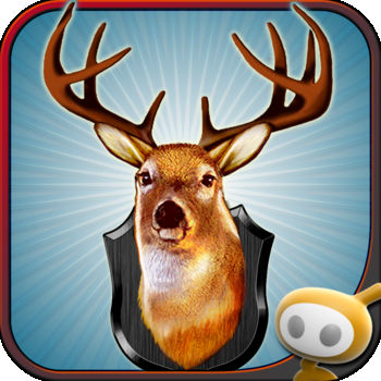 "Deer Hunter Reloaded - ??? Deer Hunter Reloaded was voted App Store Best of 2012 by Apple! ???Optimized for the iPhone 5!Enhanced Graphics for the new iPad®! The most REALISTIC and AUTHENTIC hunting sim returns. It\'s time to RELOAD your rifles and take to the wilds of North America to bag the BIGGEST GAME out there! First Person perspective with visually stunning environments NEW X-RAY MODE To target specific organs STAMPEDE MODE Beat your friends to the top of the leaderboards! SLOW-MOTION BULLET EFFECTS! MOVE BETWEEN STRATEGIC VANTAGE POINTS To line up the perfect shot CUSTOMIZABLE PLAYER AVATAR With a variety of jackets, vests, boots, and hunting glasses COMPLETE CHALLENGES Collect trophies for your trophy room GAME CENTER Achievements and Leaderboards PLEASE NOTE:- This game is free to play, but you can choose to pay real money for some extra items, which will charge your iTunes account. You can disable in-app purchasing by adjusting your device settings.- This game is not intended for children.- Please buy carefully.- Advertising appears in this game.- This game may permit users to interact with one another (e.g., chat rooms, player to player chat, messaging) depending on the availability of these features. Linking to social networking sites are not intended for persons in violation of the applicable rules of such social networking sites.- A network connection is required to play.- For information about how Glu collects and uses your data, please read our privacy policy at: www.Glu.com/privacy- If you have a problem with this game, please use the game's ""Help"" feature."