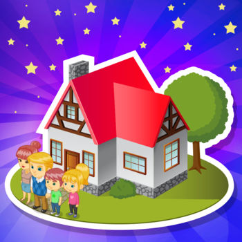 Design This Home - The most popular home design game in the world with 10,000,000 players!Over 200,000 five star reviews and #1 around the globe!**DESIGN YOUR DREAM HOME!**Have you ever wanted to build, design and decorate your perfect dream home? Now you can in App Minis' latest game, Design This Home™!Become a superstar designer as you decorate and expand your house! Customize every element of your home: arrange furniture, put up cabinets, paint the walls, renovate the floors and more - anything is possible in Design This Home™! Increase your home\'s value and collect income from your residents - the nicer the home, the more cash and XP you\'ll earn!**YOUR HOME - YOUR STYLE**Incredible variety! Choose from different styles ranging from modern, traditional, country, Southwestern, European, Asian, Victorian and many more!Over 700 items to customize your house with! No other game in the App Store has this much variety!**DREAM IT, BUILD IT**Your creativity shouldn\'t be constrained to a single space - you have an entire house to decorate to your heart\'s content. Customize your residents, share your house with your friends, clean and fix up your home, and earn rewards by completing tasks.In Design This Home™, there really is no place like home!FEATURES:- Over 700 items - the largest home design game in the App Store- Expertly crafted high-quality retina art and animation- Customize every aspect of your home, from the floors to the walls and everything else!- Nine full-sized rooms to construct and decorate- Choose from six beautiful floor plans!- Own multiple homes!- Add your friends as your house residents- Frequent updates, new items, seasonal decorations, tasks, and more- Intuitive and easy to play for all ages- Universal app - play on either your iPhone, iPod Touch or iPad!- Share your home with your friends over Facebook, Twitter and email*NOTE: DTH has a minimum requirement of iOS 4.0 and an iPhone 3GS, iPod touch 3G (16gb/32gb), or iPad*_______________________________________Design This Home is an ever-expanding game with new content planned regularly.FUTURE FREE UPDATES: New items, new residents, new floor plans, gardens and landscaping, neighbors, monthly contests and more!We want to hear from you! What would like to see in Design This Home? Let us know by reviewing the game or visiting our website!Design This Home™ is free to play and also offers in-game currency that can be purchased.  If you would like to prevent yourself or others from making purchases, please turn off In-App purchasing in your device settings.Please review our Privacy Policy and Terms of Service before playing:Privacy Policy:  http://www.appminis.com/privacy.htmTerms of Service:  http://www.appminis.com/tos.htm__________________________