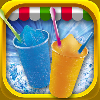 Dessert Slushy Maker Food Cooking Game - make candy drink for ice cream soda making salon! - Make and decorate your own dessert drinks!!Slushies, slushies, and more!!Have a blast playing this fun food maker game!