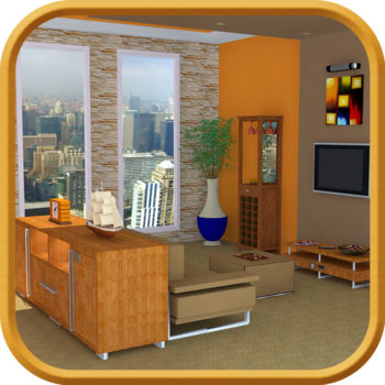 Diamond Penthouse Escape 1 - You awake to find yourself stuck in this penthouse apartment. There are diamonds all around. Can you find a way out and leave with all the Diamonds?Find and use items and solve puzzles in order to find a way out. Collect as many diamonds as you can. Have fun!Check out all our free room escape games: - Diamond Penthouse Escape 2 - Sapphire Room Escape - Ruby Loft Escape - Emerald Den Escape - Emerald Den Escape HD - Haunted Halloween Escape
