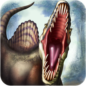 DINO WORLD - Jurassic Dinosaur Fighting games - Dino World is an island to discover jurassic dinosaurs. Collect different species and make them bigger and stronger to go to battle. You can have different island habitats, species, decors and build your virtual world of dinosaurs.Features:  -Exciting dinosaurs to unlock at every level and more dino species coming everyday -Exciting and surprising cross-breedable dinosaurs -Add multiple islands for different habitats-Move and rearrange-Battle at different dinosaur World