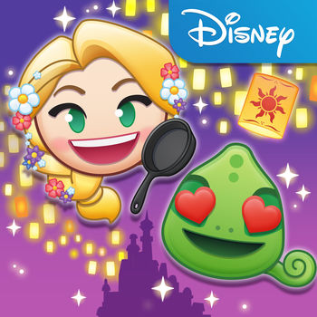 Disney Emoji Blitz - Match. Collect. Emote!Collect and play with hundreds of Disney and Pixar emojis like never before in an exciting matching game! Play fast paced rounds of match-3 to earn prizes, complete missions, and discover new emojis. Collect Disney and Pixar emoji characters and items from The Little Mermaid, The Lion King, Cinderella, Zootopia, The Muppets, Disney|Pixar\'s Toy Story, Monsters, Inc., Finding Dory and more!• MATCH emojis to score big points and unlock new characters• COLLECT 700+ Disney and Pixar emoji characters & items• BLAST the board with expressive emoji super powers & combos• PLAY missions to boost your score and earn prizes• CHALLENGE your friends' high scores• SHARE collected emojis with the Emoji Blitz keyboard & iMessage stickersBefore you download this app, please consider that this app includes advertising, some of which may be targeted to your interests. You may choose to control targeted advertising within our applications by using your mobile device settings (for example, by re-setting your device's advertising identifier and/or opting out of interest based ads).• In-app purchases that cost real money• The option to accept push notifications to let you know when we have exciting updates like new content• Location-based services• Advertising for some third parties, including the option to watch ads for rewards• As well as advertising for The Walt Disney Family of CompaniesPrivacy Policy - https://disneyprivacycenter.com/Children's Privacy Policy - https://disneyprivacycenter.com/kids-privacy-policy/english/Terms of Use - https://disneytermsofuse.com/