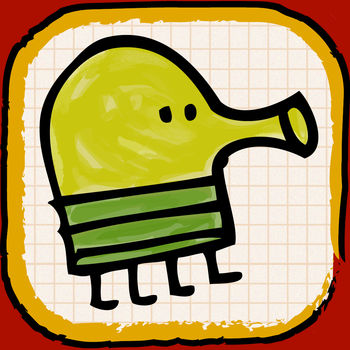 Doodle Jump FREE - BE WARNED: Insanely addictive - Play this FREE version of the mega-hit game Doodle Jump and find out for yourself what millions of players around the world already know:DOODLE JUMP IS INSANELY ADDICTIVE!\