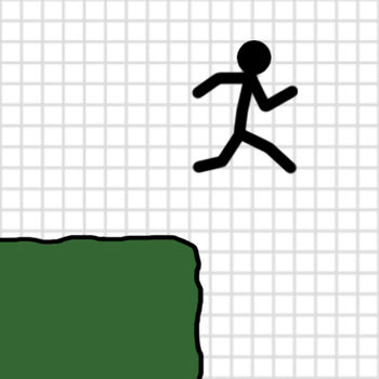 Doodle Sprint! - Run, Jump and Roll your way to the highest score.Developed by one student over his summer break.Smilen:\