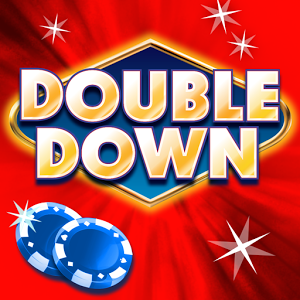 "DoubleDown Casino - Free Slots - The true Las Vegas experience is at your fingertips—and free to play!—in the world's biggest & best online casino. Enjoy the thrill of big wins in your favorite hit casino slots, video poker, blackjack, and more!Start with 1 million free bonus chips to play authentic hit slots, and experience real Vegas thrills:► More than 70 world-favorite slots are in your hands at the best online casino DoubleDown Casino features the biggest collection of authentic hit slots, straight from the casino. Play Vegas favorites like the blockbuster Wheel of Fortune® series, Lucky Larry's Lobstermania 2, Double Diamond™, Golden Goddess™, and DaVinci Diamonds™, plus unique exclusives like Mighty Bison, featuring exciting Daily Challenges! ► Exclusive slots let you play with beloved stars & charactersAt the world's best free-to-play casino, we're adding new games all the time, including the extensive catalog of IGT hit slots and exciting new branded content. Don't miss your chance to play The Ellen DeGeneres Show™ slots, packed with unique features and bonus rounds—from interactive Pick bonuses to free spins to transforming symbols. Play exclusive slots based on your favorite Netflix series, House of Cards and Orange Is the New Black. Enjoy whimsical wins with everyone's grandma on Betty White's Twisted Tales.► Larger-than-life jackpot wins Play free slots for spectacular jackpot payouts! Jackpots are paying out on Pixies of the Forest, In Bloom, Siberian Storm, Crown of Egypt, and other great casino hits.► Play a variety of slot features & exciting bonus round types, from free spins to interactive bonuses► Win in slots tournaments to feel the bonus thrill of competition ► Play the casino hit, Game King™ Video Poker, solo or in tournaments ► Enjoy classic casino games of chance with Player's Suite™ Blackjack & RouletteEnjoy social features and collect more free chips to play:► Daily casino bonuses Win up to 2 million chips on your free daily bonus spin! Join our free loyalty program, Diamond Club, to earn even higher daily chip bonuses.► Frequent free chipsFollow us on social media (Facebook, Instagram, Pinterest, & Twitter) for fun & extra bonuses! We give away plenty of free chips to our fans!► Play with friends & get even more free chipsSend and receive extra free daily bonus spins through gifting with your Facebook friends. Invite friends to join you in the game, and earn huge rewards!► Join Diamond Club for exclusive rewards Get early access to the best slots, increase your daily bonus chips, get even more gifts from friends, & more!► Log in with Facebook or play slots as a Guest Connect with friends or win anonymously—it's up to you!► Continue the thrill of winning across all your devices!Register your online casino account and enjoy slot wins on-the-go!Like us on Facebook & collect frequent bonuses: https://www.facebook.com/doubledowncasinoNeed help? Learn about free slot games, bonus rounds, and more: https://doubledowncasino1.zendesk.com/hc/en-usInternet connection required to play.DoubleDown Casino is intended for players 21 yrs+ and does not offer ""real money gambling"" or an opportunity to win real money or prizes based on the outcome of play.Playing DoubleDown Casino does not imply future success at ""real money gambling""."