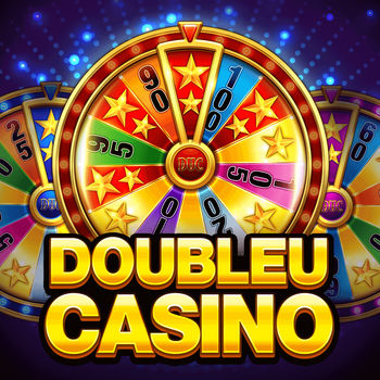 DoubleU Casino - Hot Slots, Video Poker and More - Enjoy ultimate casino experiences! Experience the biggest win in your life on DoubleU Casino!DoubleU Casino is a creative online casino, and we provide a number of fun slots and video poker games.A variety of high-quality slot games from Classic to the latest unique one give you ultimate fun you may have never experienced!Like no other online casino, every one of DoubleU slot machine has its own jackpot like the slot machines in land-based Las Vegas Casinos.Experience a variety of social interactions supported by DoubleU mobile service, accompanied by a number of bonuses and benefits!Special Features of DoubleU:1. More than 50 slots and 3 video poker games with unique features each.2. No level-based restriction in slot and video poker play.3. Every slot machine has its own jackpot.4. Generous free chip giveaway policy.5. User-oriented development and update.6. Prompt and interactive customer support.System requirements: *Minimum •iPhone 3GS and iPod Touch (4th generation) with iOS 6.0*Recommended•iPhone 4, iPad 2, and later devices with an iOS version of 7.0 or later*DoubleU Casino is intended for use by those 21 or older for amusement purposes only.*DoubleU Casino does not offer real money gambling or an opportunity to win real money or prizes.*Practice or success at social casino gaming does not imply future success at \