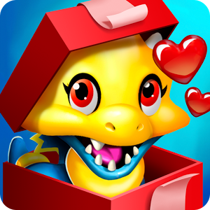 Dragon City - Become the ultimate Dragon Master! Build your own city on the Floating Islands and fill it with farms, habitats, buildings… and dragons! Train your cute babies and evolve them into impressive beasts that will defend you in battle.