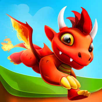 Dragon Land - Welcome to the land of dragons! Dragon Land is a groundbreaking 3D platform game like you've never seen on mobile: colorful levels, evil bosses, challenging skill features and even a multiplayer racing mode!The excitement of classic adventure games comes to your pocket! Jump, dash, climb and glide your way through multiple episodes of endless fun. Play with your favorite dragons from the hit game Dragon City! Unlock new dragons and master unique skills!The dragons have been kidnapped, and it's up to Blaze to save them! Explore jaw-dropping landscapes and colorful worlds. The more episodes you defeat, the tougher the challenges become.FEATURES:- CAMPAIGN MODE: play over 100 levels full of rewards and items to find!- COLLECTABLE DRAGONS: rescue dozens of unique dragons, each with their own special skills! Collect them all!- UPGRADES AND SKINS: power up your dragons and customize them with cool skins.- SECRET LEVELS: find keys to unlock these extra-tough, extra-rewarding areas.- MULTIPLAYER: play against other players in real time racing challenges to climb the rankings!- QUICK PLAY: one hit, infinite levels. How far you can get? Beat your friend scores in this challenging mode!Explore Dragon Land, the 3D platform game unlike any other on mobile! Collect hundreds of dragons and start your adventure!Download Dragon Land and start exploring for free!Dragon Land is available in 12 languages. You can make your choice of language in the game's settings.This is a multiplatform game: You can play on lots of devices. Please note that the game currently requires iPhone 4S, iPad 2, iPad mini or iPod Touch 5th Generation or newer.Are you enjoying the game? We'd like to know! Leave us a nice review sharing your thoughts!Having an issue? Go to Menu > Support, we'll try to help you the best way we can!Dragon Land is FREE to download and FREE to play. However, you can purchase in-app items with real money. If you wish to disable this feature, please turn off the in-app purchases in your phone or tablet's Settings.
