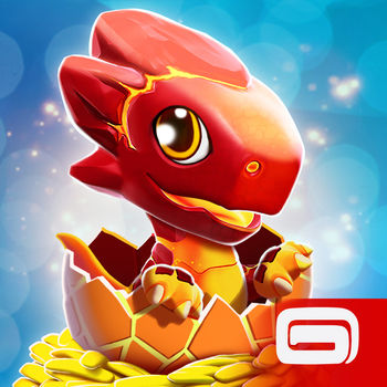 Dragon Mania Legends - \