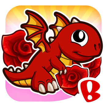 DragonVale - Discover the most popular Dragon Collecting game in the world! Can you hatch them all? Your Dragon-filled destiny awaits in DragonVale!- Breed and raise 250+ different dragons. Match, hatch, and show off your stash! - Build and decorate beautiful floating islands in the sky to create your ultimate park. Your park, your dragons, your DragonVale!  - Harvest dragon treats, then feed your dragons so they can grow and achieve their Dragonly greatness- Enter your dragons in fun races, quests, and contests to win epic prizes. Let the Dragoning begin!- Discover new dragons, decorations and activities during special seasonal events.  - Browse the Dragonarium to keep track of all the dragons you've collected and which you've yet to breed.  - Impress your family and friends by displaying your park and sharing your favorite dragons for cooperative breeding! - Visit friends' parks and give each other gifts. - Spectacular visuals and sparkling animations accompanied by an original soundtrack written by our award-winning composer. - Play DragonVale today! PLEASE NOTE! Some game items can be purchased for real money. If you don\'t want to use this feature, please disable in-app purchases. DragonVale requires an internet connection to play. _____________________________DragonVale is brought to you by Backflip Studios, makers of absurdly fun mobile games and a proud partner of Hasbro, Inc.