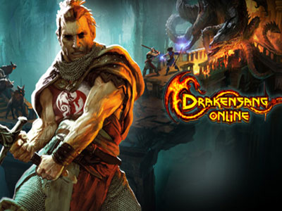 Drakensang Online - Drakensang Online is very similar to the Diablo game franchise and to other comparable titles in the way that is played from an isometric perspective.