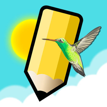 "Draw Something Classic - Draw Something is the ""World's Most Popular Drawing Game""."