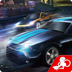 Drift Mania: Street Outlaws - Drift Mania: Street Outlaws takes the heat to the streets allowing players to battle and compete in underground drift events based on various world locations.