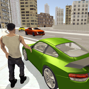Drift Traffic Racer - Drift Traffic Racer is one of the most exciting new-generation racer games.