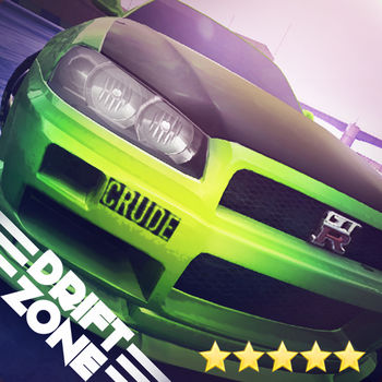 "Drift Zone – Real Reckless Sports Car Drifting Race - =====The ultimate drift racing game has just crossed 4 million downloads in just under 2 month !!=====5/5 ""Great game! The graphics are unreal, The cars handle perfectly, Get this racing game!""Over 40 diffrent racing tracks are ready for the ultimate sports car driver to burn rubber and compete for gold in the best racing game . Stunning graphics, Unique sports cars especially designed to achieve a realistic driving experience and challenging missions that require both real racing skills and xtreme coordination.– If you are a drift racing enthusiast = This is the game for You! – Burnout on each challenge = one set of your racing car tires burned! – Just One rule = You can only score if you are driving sidewaysWith a wide range of racing cars all ready to drift race and lots of race tracks to compete on this stylish and exciting race game you can be sure you\'ll drive for hours...Awesome Industries support safe driving, we strongly advise you not to drag race or perform any type of real racing if you are not a trained racing car driver. This game is intended to remain on you mobile and tablet and not to be taken to the streets, it is both illegal and dangerous to perform these activities In The Game: –  Fun - Pure car drifting free fun game play–  Speed - Drive cars at crazy speeds –  G-force on every turn– Shiny rims - Lots of awesome upgrades for your racing car– Awesome graphics - Real awesome 3D game graphics for racing tracks and cars– 12 different seasons - Hours of real racing fun across 7 seasons.– 30 different levels, and this is just the beginning! – Car customisation - Personalise your car and make it yours– bullet time -> NEW FEATURE helping drive your drifts to perfections – leaderboards -> Race against your friends and reach the top===Like our fanpage!===https://www.facebook.com/pages/Drift-Zone/548314448598031"